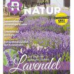 """Jahresabo """"Ratgeber Lust auf Natur"""" für 43,20€ inkl. 40€ Gutschein"""