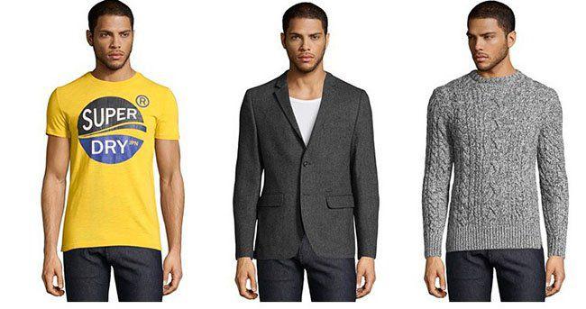 Superdry Damen & Herren Sale bei vente privee   z.B. Superdry Nordic Pullover ab 39,90€ (statt 56€)