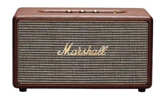 Marshall Stanmore Bluetooth Lautsprecher ab 160,65€ (statt 214€)