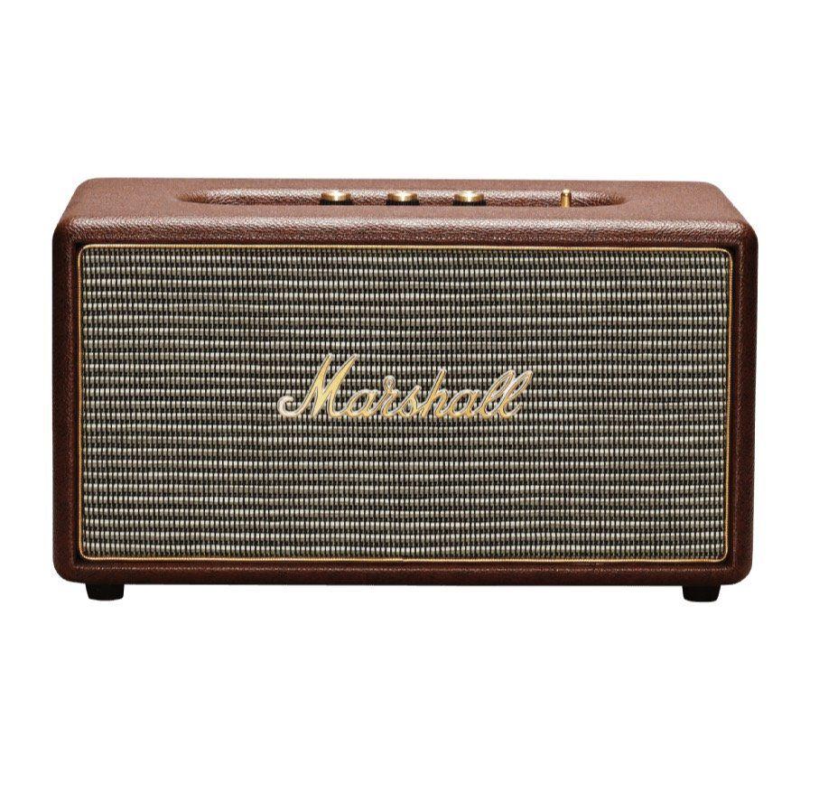 Marshall Stanmore Bluetooth Lautsprecher für 189€ (statt 214€)