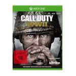 Xbox One S Konsolen Bundles zusammen mit Call of Duty WW II ab 229€ bei Saturn