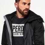 Superdry Herren und Damen Jacken für je 47,95€