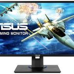 ASUS VG245HE – 24″-FHD-Monitor mit 1 ms Reaktionszeit für 139€ (statt 171€)