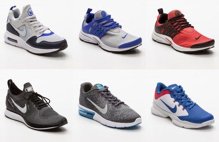 Nike Sneaker Sale bei vente privee   z.B. Nike Herren Air Presto Essential für 80,90€ (statt 99€)