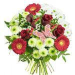 15% Rabatt auf ausgewählte Muttertags-Blumensträuße bei BlumeIdeal z.B. 35 bunte Rosen nur 27,95€