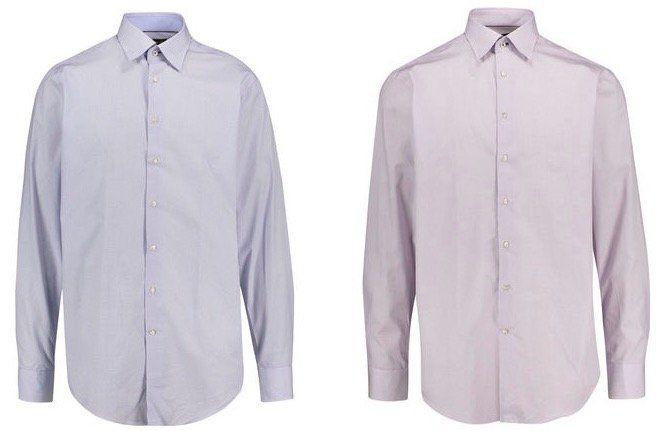 Jacques Britt Herren Hemden für 39,86€ (statt 50€)