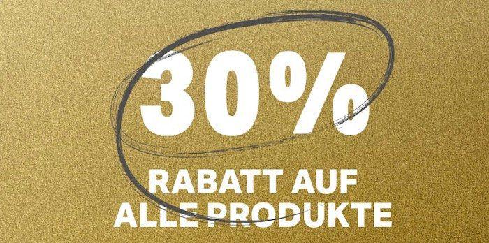 Under Armour Sale mit 30% Extra Rabatt + VSK frei ab 79€