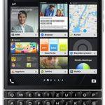 Blackberry Passport (32GB, Silver Edition) für nur 199€