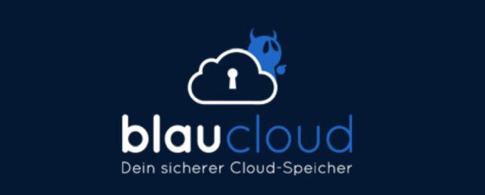 5GB Cloud Speicher dauerhaft gratis bei BlauCloud