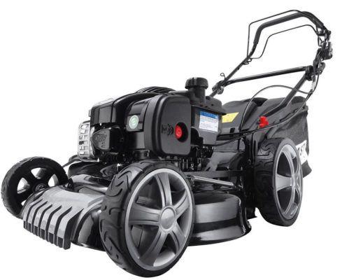 Brast BRB RM 18140 BS   2,7 PS Rasenmäher mit Briggs & Stratton Motor für nur 220,15€