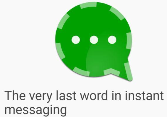 Conversations (Android) gratis statt 2,39€
