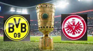 Gewinner: Tippt auf den Sieger des DFB Pokal Finale und gewinnt einen von vier 25€ Amazon Gutscheinen*