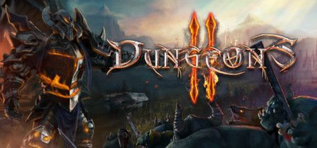 Dungeons 2 (Steam Key) gratis im Humble Store