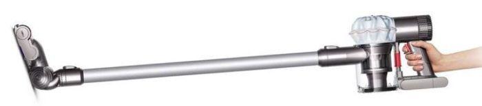 Dyson Digital Slim   kabelloser Staubsauger für 199,80€ (statt 284€)