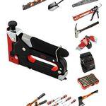 EGA Werkzeuge mini Sale 12 Werkzeuge zum Preis von je 9,99€