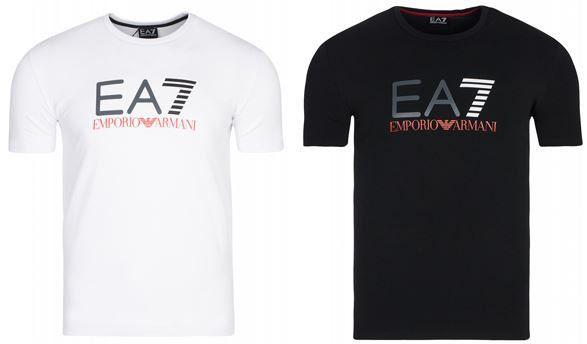 Emporio Armani   Herren Logo T Shirt statt 35€ für 19,99€