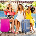 So kaufst Du günstig Deinen nächsten Reisekoffer