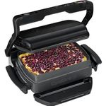 Tefal GC 7148 Optigrill Snacking & Backing statt 179€ für 159,99€