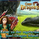 Game of Dragons (iOS) gratis statt 5,49€