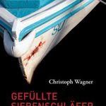 Gefüllte Siebenschläfer: Ein Carozzi-Krimi (Kindle Ebook) kostenlos