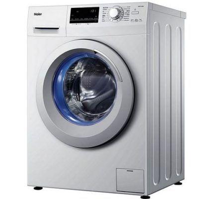 HAIERHW80 14636   Waschmaschine für 8Kg mit 1.400U/min. nur 269,95€