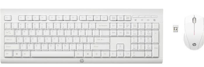 HP C2710 kabelloses Maus und Tastatur set für nur 19,99€ (statt 40€)