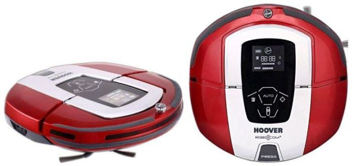 Hoover RBC 040 Roboter Staubsauger statt 238€ für 149,90€