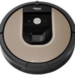 iRobot Roomba 966 Saugroboter mit App-Steuerung für 666€ (statt 817€)