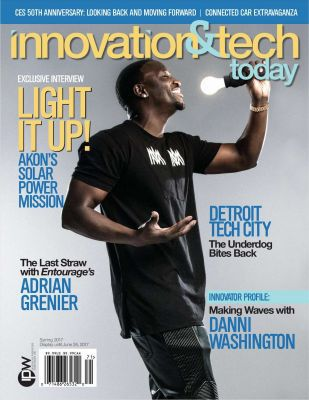 1 Jahr Innovation & Tech Today (Epaper) gratis