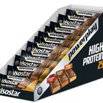 Isostar High Protein Riegel 25 – 30x35g Joghurt MHD 21.06.2017 statt 24€ für 11,65€