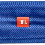 JBL Flip 3 – portabler Spritzwasserfester Bluetooth Lautsprecher schwarz (refurbished) für 69,99€ (statt neu 90€)