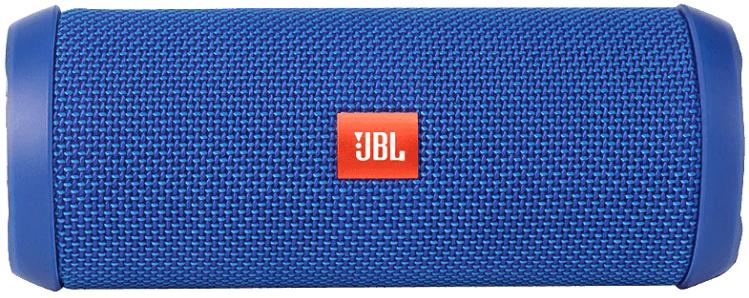 JBL Flip 3   portabler Spritzwasserfester Bluetooth Lautsprecher schwarz für 79€ (statt 94€)
