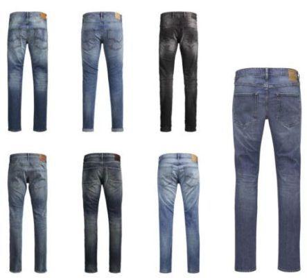 Jack & Jones Jeans TIM  OIGINAL AKM 765 NOOS und andere für 37,99€