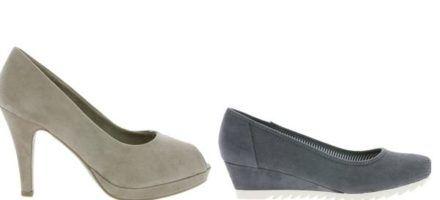 Jane Klain Damen Schuhe statt 20€ für je 9,99€