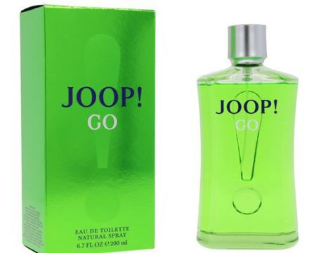 JOOP! Go EdT Herrenduft mit 200 ml für 29,99€
