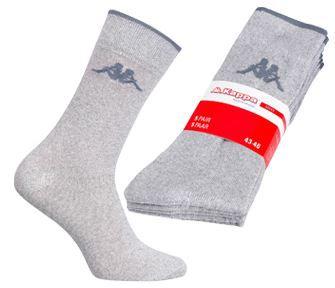 Outlet 46 Socken Sale ab  0,99€   z.B. 10er Pack Basic Socks für 4,99€