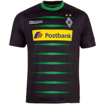 Kappa: Borussia Mönchengladbach UEFA Trikot für 22,99€