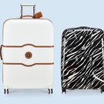 Koffer-direkt mit 50% Rabatt auf den zweiten Koffer + 5% bei Vorkasse TOP!