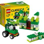 Endet heute! myToys mit 15% Rabatt auf Lego Creator, Classics, Friends – günstiger Nachschub für die Kids!