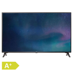 LG 43LJ614V 319 – 43 Zoll FullHD Wlan Smart TV mit triple Tuner für 319€