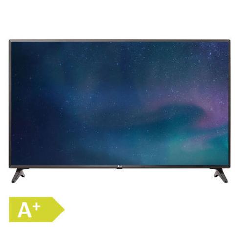 LG 43LJ614V 319   43 Zoll FullHD Wlan Smart TV mit triple Tuner für 319€