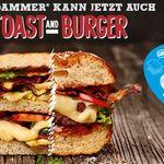 Leerdamer Toast and Burger gratis testen dank Geld zurück Garantie