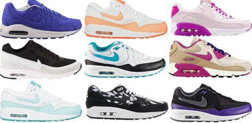 Nike AIR MAX Ultra 90 1 Light Command Damen Sneaker für 99,95€