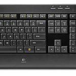 Logitech Wireless Combo MK520 DE – Funk Tastatur mit Maus für 33€ (statt 45€)