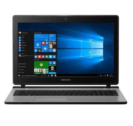Medion Akoya E6432 MD 99970   15,6 Zoll Notebook mit i3, 6GB, 1TB/128GB SSHD + Win 10 für 399,99€
