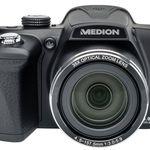 MEDION LIFE P44029 (MD 86929) – 20MP Digitalkamera für nur 89,95€