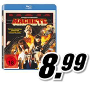 Abgelaufen! Media Markt: 3 Blu rays für 15€