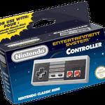 Nintendo Classic NES Controller für 12,99€ (statt 18€) – Vorbestellung