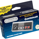 Nintendo Classic NES Controller für 12,99€ – nur Abholung