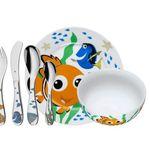 WMF Findet Nemo – 6 teiliges Kindergeschirr Set für 24,95€ (statt 31€)
